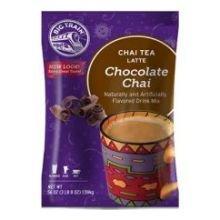 Big Train Chocolate Chai Tea Latte Mix, 3.5 Pound -- 4 per case.