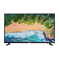 "TV LED 55"" SAMSUNG SMART TV 4K UHD UE55NU7092U EUROPA BLACK"