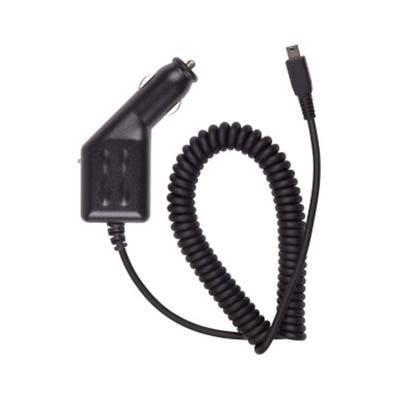 Blackberry ASY-09824-001 Power adapter - car - for BlackBerry 62XX, 6510, 71XX, 72XX, 75XX, 87XX, 88XX, Bold 9000, Curve 83XX, Pearl 81XX