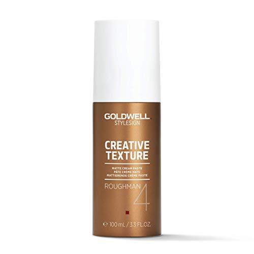 Goldwell Stylesign Roughman Matte Cream Paste, 3.3 - Goldwell Cream