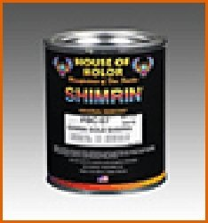 Shimrin Metallic Color Bases - Shimrin? Metallic Color Bases Orion Silver Quart