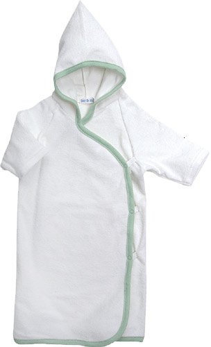 Nile Apparel (Under the Nile Organic Hooded Kimono)