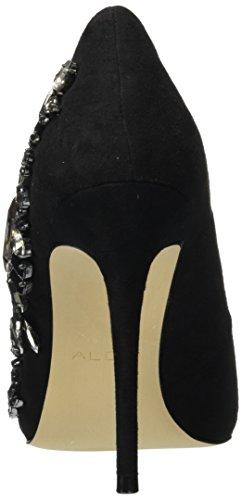 Zapatos Negro Tacón Silkey Black de Aldo Mujer para q5wvSOxB