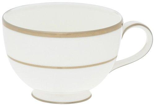 Royal Doulton Platinum Silk 7-1/3-ounce Teacup