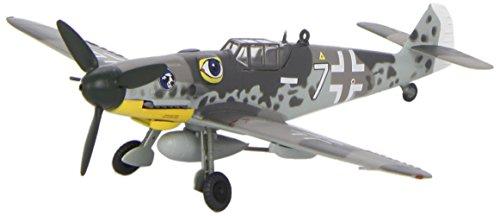 Easy Model BF109G-6 IV/JG51 1943 Yugoslavia Model -