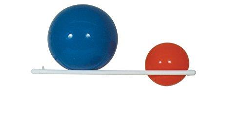 MJM International 7005 Ball Rack, 2 oz Capacity Review