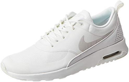 Nike WMNS NIKE AIR MAX THEA, Women's Sneakers, White (Summit