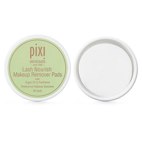 Pixi - Lash Nourishing Makeup Remover Pads by Pixi