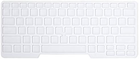 KeyCover Precision 7530 3510 3530 Laptop Keyboard Cover Compatible with Dell Latitude E5550 E5570 5590 5591,Precision M7510 M3520 M5520 M7710 M7720 M7520 Mint
