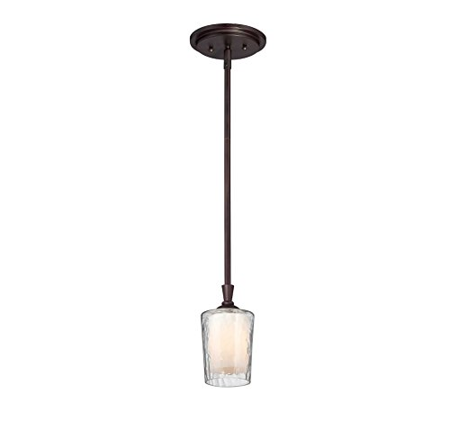 Quoizel Oval Floor Lamp - 3