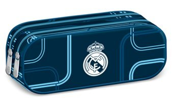 Real Madrid Estuche con Forma DB: Amazon.es: Deportes y ...