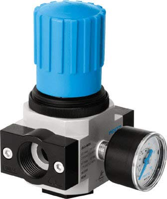 FESTO 159626 LR-3/4-D-MAXI PRESSURE REGULATOR - SUPPLIED IN PACK OF 1 by Festo