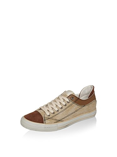Nebulus Zapatillas Speed Beige / Marrón EU 44