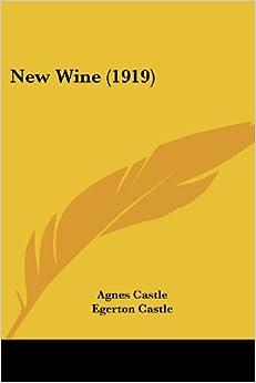 New Wine (1919)