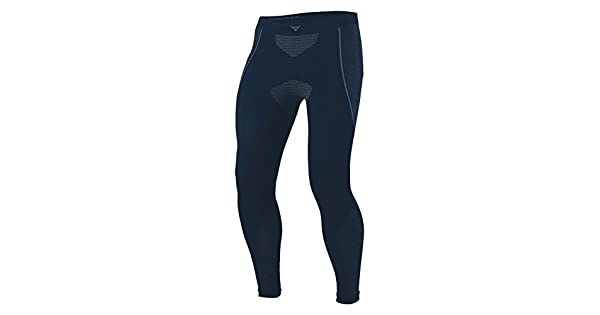 Amazon.com: Dainese D-CORE DRY largo Base Layer pantalones ...