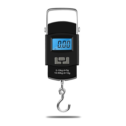 Cellay Hanging Digital Hook Scale Weight