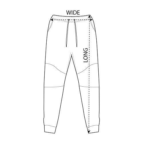 Viento Mujer De Pantalones Para Negro Classic Canalé rap7r6