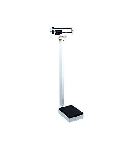 Detecto Eye Level Physician Scale 400 LB - Physician Beam Scale Shopping Results