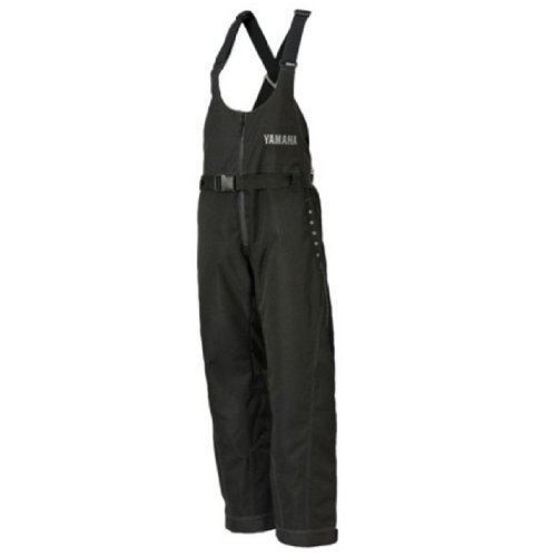 Yamaha Riding Pants - 2