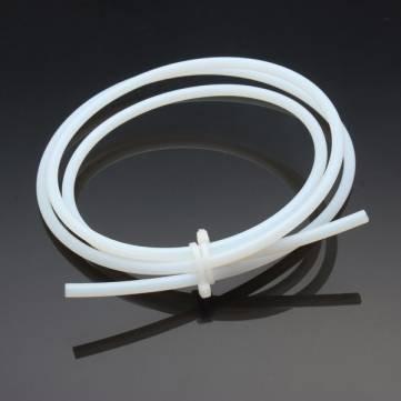 Teflón impresora 3d tubo de PTFE tubo de alimentación de la ...