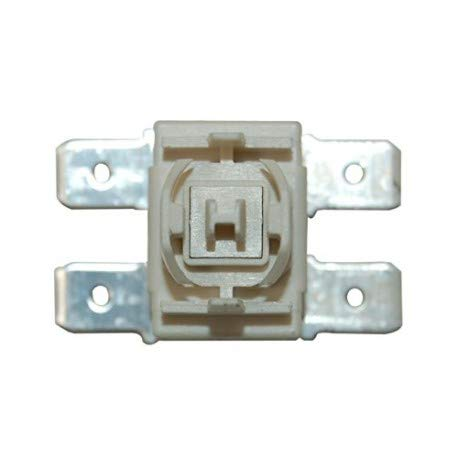 - REPORSHOP - ON/OFF INTERRUPTOR PARA LAVAVAJILLAS ARISTON EQUIVLENTE C00142650