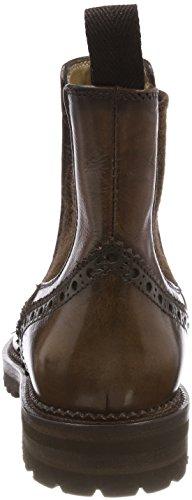 Calpierre a Chelsea Brandy Stivali Donna Marrone brandy Dt308 qZqwvrx54