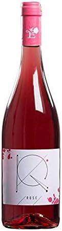 Elinos Naoussa - Xinomauro Bio rose Dry Wine P.G.I. (750ml)
