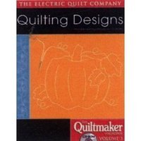 Amazon.com: CD-ROM Quilting Designs: Quiltmaker Collection Volume 3