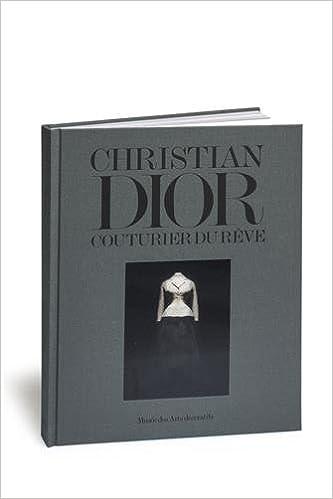 Christian Dior : Couturier du rêve: Amazon co uk: Collectif, Pierre