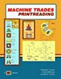 img - for Machine Trades Printreading book / textbook / text book