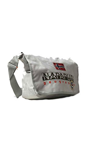 Borsa North Cape Messenger Napapijri N51-Parchment MainApps