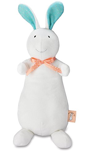 - Kids Preferred Pat The Bunny Large Stuffed Animal, 12