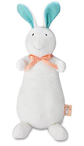 Pat The Bunny Plush - Kids Preferred Pat The Bunny Large Stuffed Animal, 12