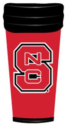 NCAA North Carolina State Wolfpack Coffee Tumbler