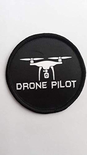 Parche piloto de drones