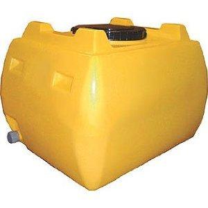 【雨水タンク】 ホームローリー タンク HLT 500 「レモン」 ※ドレン別売り B00C9RIYUA 10800