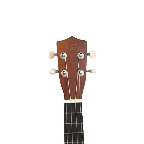 Lovinland 23'' Concert Ukulele for Beginner Kids Guitar Toys Rosewood Fingerboard with Bag by Lovinland (Image #3)