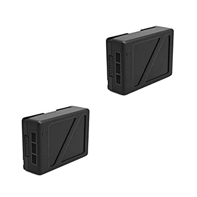 DJI TB50 Intelligent Fligh Battery(4280mAh) for Inspire 2/Ronin 2 (2-Pack): Toys & Games