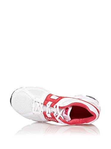 Nike Wmns Downshifter 5 MSL - Zapatillas para mujer, color blanco