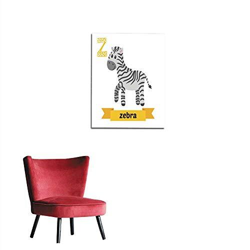 italian alphabet poster - 7