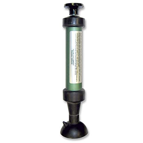 Irrometer 1001, Standard Pump Service Unit, Pack of 3 pcs by Irrometer