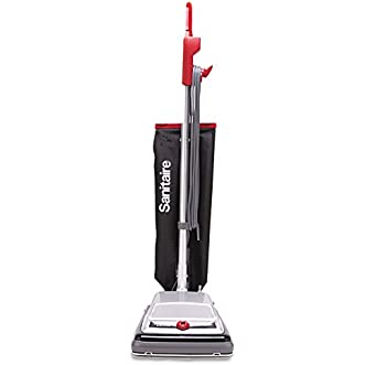 Contractor Series Upright Vacuum
