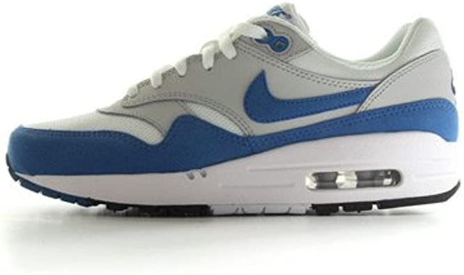 Nike Air max 1 (GS) 555766100, Baskets Mode Enfant taille