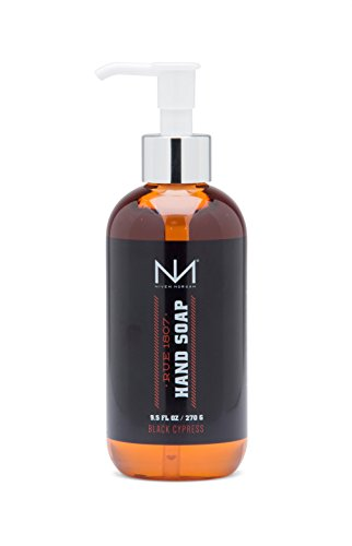Mens Hand Soap - 8