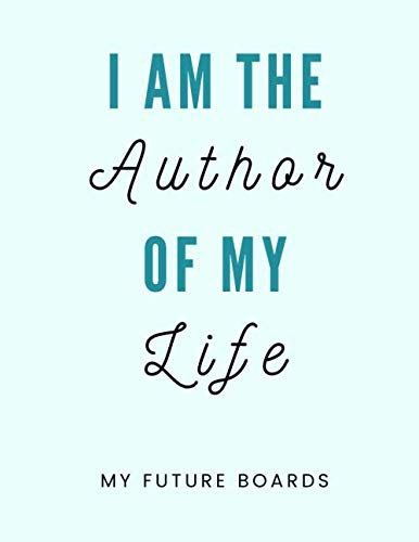 My Future Boards: A Book for Your Vision, Goals and Dreams • Manifest Your Desires with The Law of Attraction • Large Blank Journal / Planner / Diary … Setting (Goal Getter Journals and Planners)