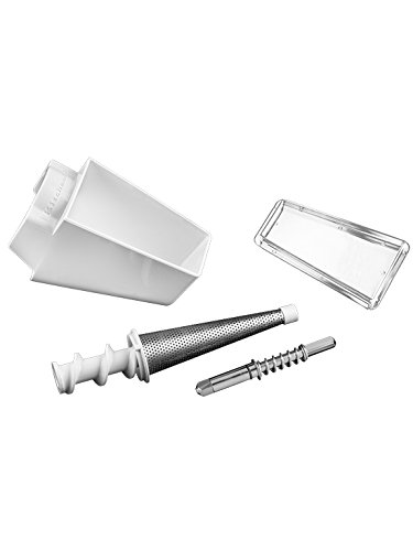 (KitchenAid FVSP Fruit & Vegetable Strainer Parts Attachment)