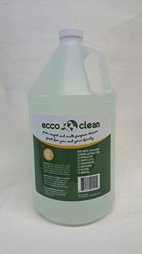 Ecco Clean Multi Purpose Green Cleaner