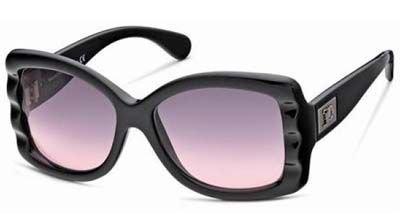 John Galliano Genuine Women´s Sunglasses Black Jg0025/s 01b Dior + Case