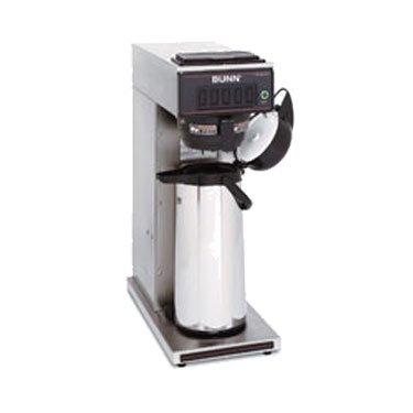 bunn coffee maker cw15 - 7
