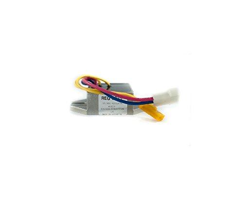 Briggs and Stratton 493219 Voltage Regulator